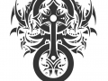 celtic-style-cross-tattoos