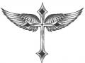 wings-cross-tattoos