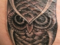 bw-owl-tattoo-design