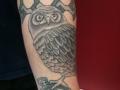 clock-and-owl-tattoo