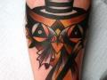 crook-owl-tattoo
