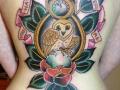 power-owl-tattoo