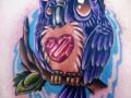 purple-owl-tattoo-design