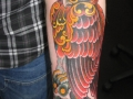 warior-owl-tattoo