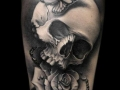 the-old-school-tattoo-butterfly-skull-tattoo-design