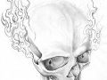 fire_skull_sketch_by_dookiepants