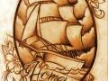 homeward_ship_by_willemxsm