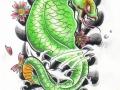 japanese_snake