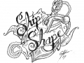 ship_shape_tattoo_flash_by_themacrat