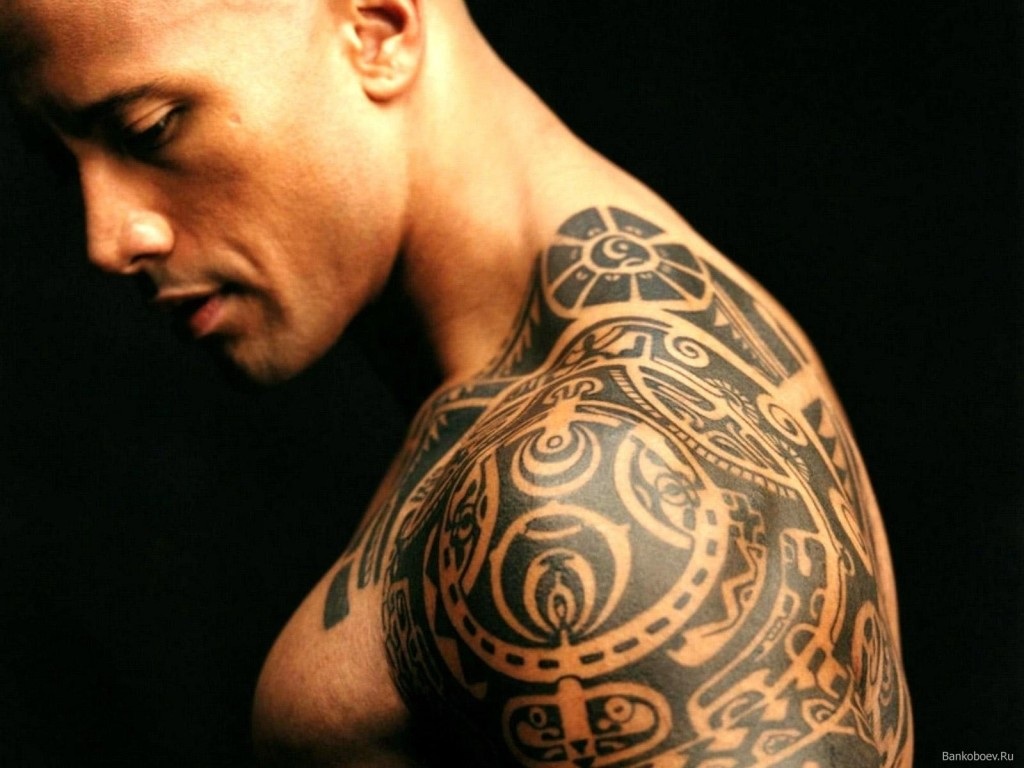 def25dd4c Tattoo ideas for men, most popular and awesome designs